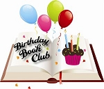 Library Birthday Book Club