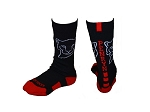 Penryn socks - Black