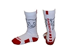 Penryn socks - White